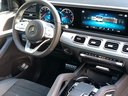 Rent-a-car Mercedes-Benz GLE 400 4Matic AMG equipment in Pilsen, photo 6