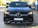 Прокат автомобиля Мерседес-Бенц GLE 400 4Matic AMG комплектация в Чехии, фото 3