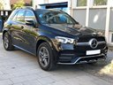 Прокат автомобиля Мерседес-Бенц GLE 400 4Matic AMG комплектация в Чехии, фото 1