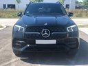 Rent-a-car Mercedes-Benz GLE 450 4MATIC AMG equipment in Brno, photo 3