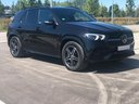 Rent-a-car Mercedes-Benz GLE 450 4MATIC AMG equipment in Brno, photo 1