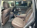 Rent-a-car Mercedes-Benz GLS 400d BlueTEC 4MATIC, TV, AMG equipment, VIP in Brno, photo 14