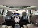 Rent-a-car Mercedes-Benz GLS 400d BlueTEC 4MATIC, TV, AMG equipment, VIP in Brno, photo 12