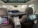 Rent-a-car Mercedes-Benz GLS 400d BlueTEC 4MATIC, TV, AMG equipment, VIP in Brno, photo 13