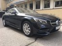 Rent-a-car Mercedes-Benz S-Class S 560 4MATIC Coupe in Pilsen, photo 2