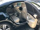 Rent-a-car Mercedes-Benz S-Class S400 Long 4Matic Diesel AMG equipment in Brno, photo 6