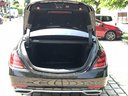 Rent-a-car Mercedes-Benz S-Class S400 Long 4Matic Diesel AMG equipment in Brno, photo 11