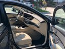 Rent-a-car Mercedes-Benz S-Class S400 Long 4Matic Diesel AMG equipment in Pilsen, photo 9