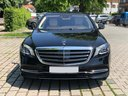 Rent-a-car Mercedes-Benz S-Class S400 Long 4Matic Diesel AMG equipment in Pilsen, photo 4