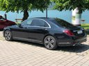 Rent-a-car Mercedes-Benz S-Class S400 Long 4Matic Diesel AMG equipment in Brno, photo 2