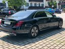 Rent-a-car Mercedes-Benz S-Class S400 Long 4Matic Diesel AMG equipment in Brno, photo 3