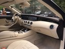 Rent-a-car Mercedes-Benz S-Class S500 Cabriolet in Ostrava, photo 6