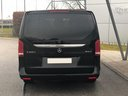 Rent-a-car Mercedes-Benz V-Class (Viano) V 300 d 4MATIC AMG equipment with its delivery to Prague Airport, photo 4