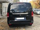 Rent-a-car Mercedes-Benz V-Class V 250 Diesel Long (8 seater), new model 2020 in Prague, photo 3