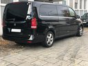 Rent-a-car Mercedes-Benz V-Class V 250 Diesel Long (8 seater), new model 2020 in Prague, photo 2