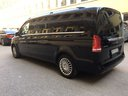 Rent-a-car Mercedes-Benz V-Class V 250 Diesel Long (8 seats) in Ostrava, photo 8