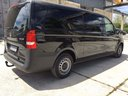 Rent-a-car Mercedes-Benz VITO Tourer 116 CDI (9 seats) AMG equipment in Prague, photo 2
