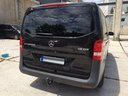 Rent-a-car Mercedes-Benz VITO Tourer 116 CDI (9 seats) AMG equipment in Prague, photo 4