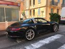 Rent-a-car Porsche 911 Targa 4S in Ostrava, photo 8