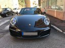 Rent-a-car Porsche 911 Targa 4S in Ostrava, photo 5