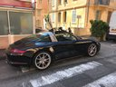 Rent-a-car Porsche 911 Targa 4S in Ostrava, photo 4