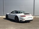 Rent-a-car Porsche 911 Targa 4S White in Brno, photo 2