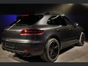 Rent-a-car Porsche Macan Turbo Performance Package LED Sportabgas in Pilsen, photo 8