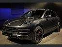 Rent-a-car Porsche Macan Turbo Performance Package LED Sportabgas in Pilsen, photo 1