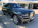 Rent-a-car Rolls-Royce Cullinan Black in Ostrava, photo 1