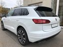 Rent-a-car Volkswagen Touareg 3.0 TDI R-Line with its delivery to Prague Airport, photo 6