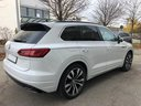 Rent-a-car Volkswagen Touareg 3.0 TDI R-Line with its delivery to Prague Airport, photo 9