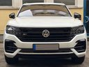 Rent-a-car Volkswagen Touareg R-Line in Prague, photo 3