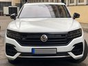 Rent-a-car Volkswagen Touareg R-Line in Prague, photo 6