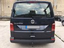 Rent-a-car Volkswagen Transporter T6 (9 seater) with its delivery to Prague Airport, photo 9