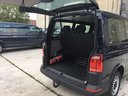 Rent-a-car Volkswagen Transporter T6 (9 seater) with its delivery to Prague Airport, photo 11
