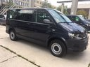 Rent-a-car Volkswagen Transporter T6 (9 seater) with its delivery to Prague Airport, photo 2
