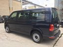 Rent-a-car Volkswagen Transporter T6 (9 seater) with its delivery to Prague Airport, photo 3